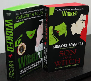 Wicked Books
